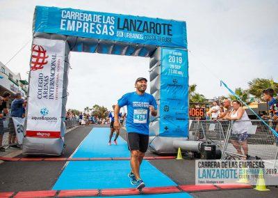 Carrera Empresas Lanzarote 2019 Fotos Alsolajero.com-258