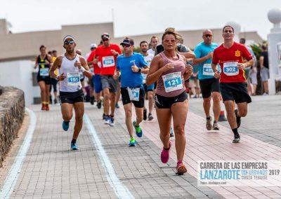 Carrera Empresas Lanzarote 2019 Fotos Alsolajero.com-26