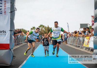 Carrera Empresas Lanzarote 2019 Fotos Alsolajero.com-260