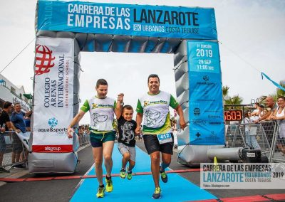 Carrera Empresas Lanzarote 2019 Fotos Alsolajero.com-261