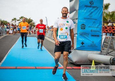 Carrera Empresas Lanzarote 2019 Fotos Alsolajero.com-262