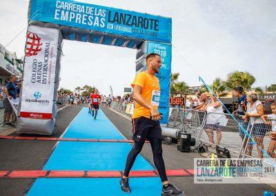 Carrera Empresas Lanzarote 2019 Fotos Alsolajero.com-263