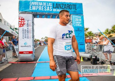 Carrera Empresas Lanzarote 2019 Fotos Alsolajero.com-265