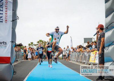 Carrera Empresas Lanzarote 2019 Fotos Alsolajero.com-266