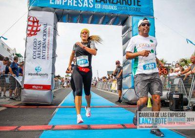 Carrera Empresas Lanzarote 2019 Fotos Alsolajero.com-267