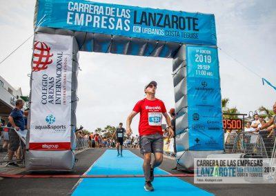 Carrera Empresas Lanzarote 2019 Fotos Alsolajero.com-268