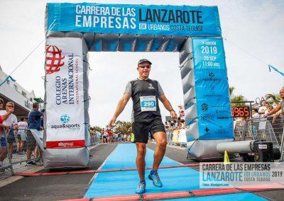Carrera Empresas Lanzarote 2019 Fotos Alsolajero.com-269