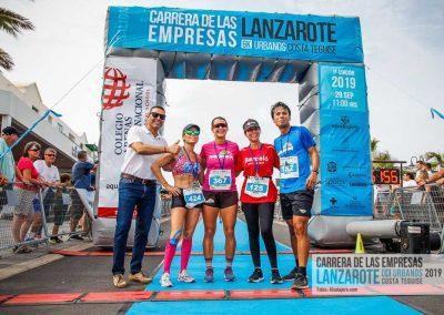 Carrera Empresas Lanzarote 2019 Fotos Alsolajero.com-270