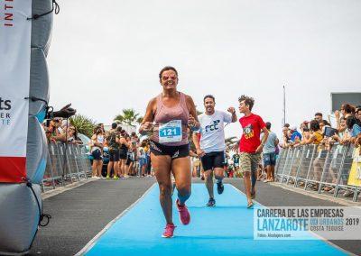 Carrera Empresas Lanzarote 2019 Fotos Alsolajero.com-273