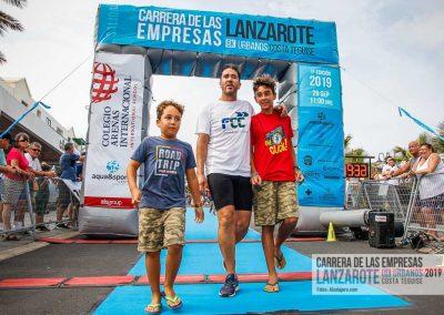 Carrera Empresas Lanzarote 2019 Fotos Alsolajero.com-275