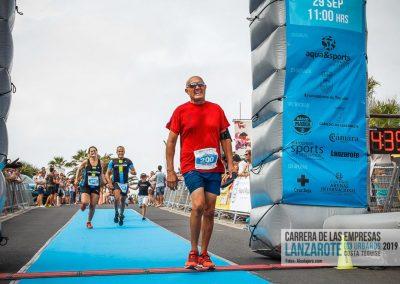 Carrera Empresas Lanzarote 2019 Fotos Alsolajero.com-276
