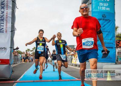 Carrera Empresas Lanzarote 2019 Fotos Alsolajero.com-277