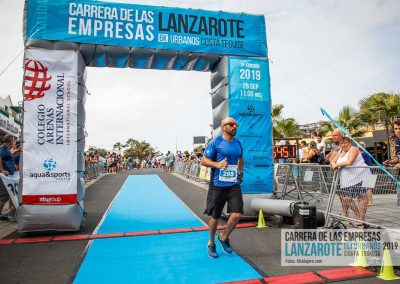 Carrera Empresas Lanzarote 2019 Fotos Alsolajero.com-279