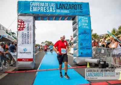 Carrera Empresas Lanzarote 2019 Fotos Alsolajero.com-282