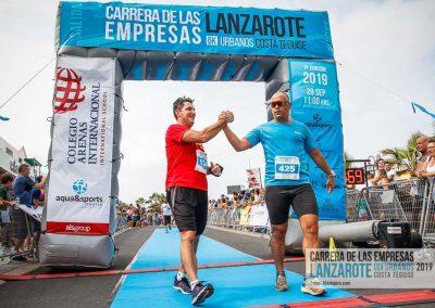 Carrera Empresas Lanzarote 2019 Fotos Alsolajero.com-283