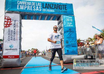 Carrera Empresas Lanzarote 2019 Fotos Alsolajero.com-284