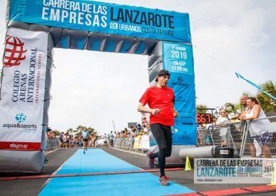 Carrera Empresas Lanzarote 2019 Fotos Alsolajero.com-286