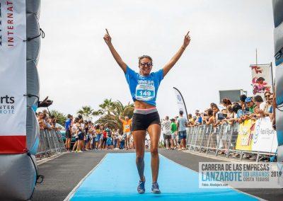 Carrera Empresas Lanzarote 2019 Fotos Alsolajero.com-287