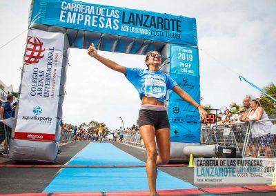 Carrera Empresas Lanzarote 2019 Fotos Alsolajero.com-288