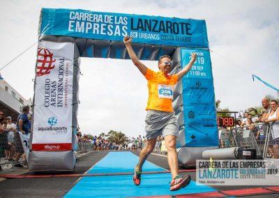 Carrera Empresas Lanzarote 2019 Fotos Alsolajero.com-290