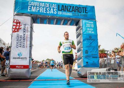 Carrera Empresas Lanzarote 2019 Fotos Alsolajero.com-291