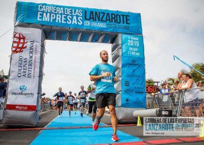 Carrera Empresas Lanzarote 2019 Fotos Alsolajero.com-292