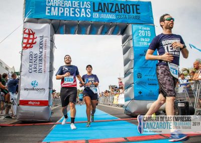 Carrera Empresas Lanzarote 2019 Fotos Alsolajero.com-293