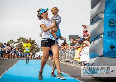 Carrera Empresas Lanzarote 2019 Fotos Alsolajero.com-294