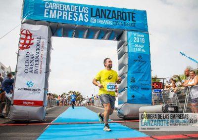 Carrera Empresas Lanzarote 2019 Fotos Alsolajero.com-295