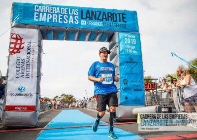 Carrera Empresas Lanzarote 2019 Fotos Alsolajero.com-296