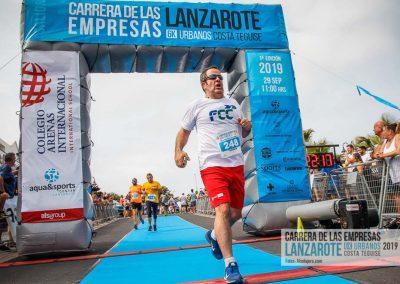 Carrera Empresas Lanzarote 2019 Fotos Alsolajero.com-299