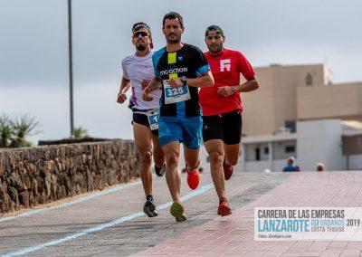 Carrera Empresas Lanzarote 2019 Fotos Alsolajero.com-3