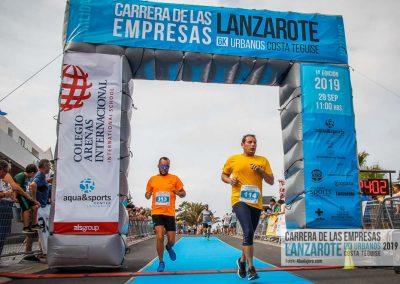 Carrera Empresas Lanzarote 2019 Fotos Alsolajero.com-300