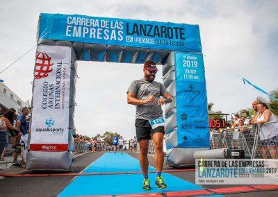 Carrera Empresas Lanzarote 2019 Fotos Alsolajero.com-302