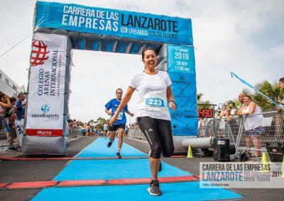 Carrera Empresas Lanzarote 2019 Fotos Alsolajero.com-303