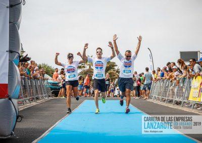 Carrera Empresas Lanzarote 2019 Fotos Alsolajero.com-306