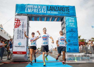 Carrera Empresas Lanzarote 2019 Fotos Alsolajero.com-307