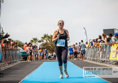 Carrera Empresas Lanzarote 2019 Fotos Alsolajero.com-308