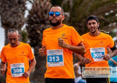 Carrera Empresas Lanzarote 2019 Fotos Alsolajero.com-31