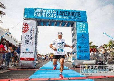 Carrera Empresas Lanzarote 2019 Fotos Alsolajero.com-310