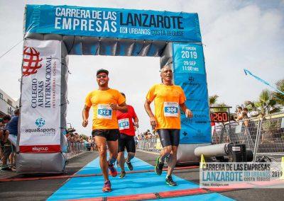 Carrera Empresas Lanzarote 2019 Fotos Alsolajero.com-312