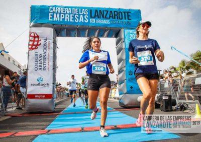 Carrera Empresas Lanzarote 2019 Fotos Alsolajero.com-313