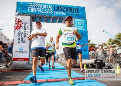 Carrera Empresas Lanzarote 2019 Fotos Alsolajero.com-314