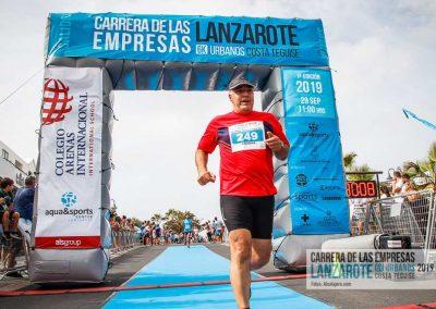 Carrera Empresas Lanzarote 2019 Fotos Alsolajero.com-316