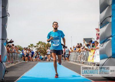 Carrera Empresas Lanzarote 2019 Fotos Alsolajero.com-317