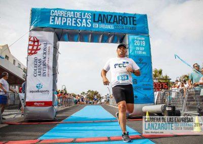 Carrera Empresas Lanzarote 2019 Fotos Alsolajero.com-319