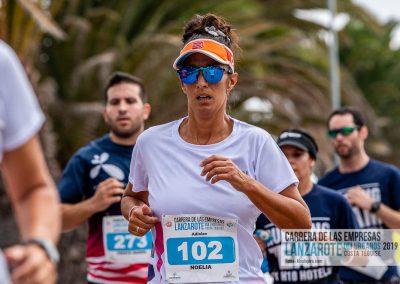 Carrera Empresas Lanzarote 2019 Fotos Alsolajero.com-32