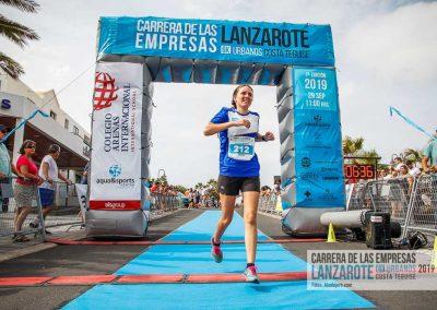Carrera Empresas Lanzarote 2019 Fotos Alsolajero.com-321