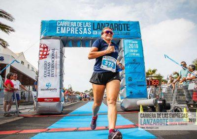 Carrera Empresas Lanzarote 2019 Fotos Alsolajero.com-323