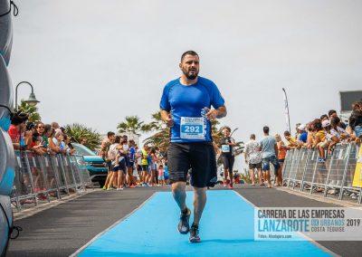 Carrera Empresas Lanzarote 2019 Fotos Alsolajero.com-324